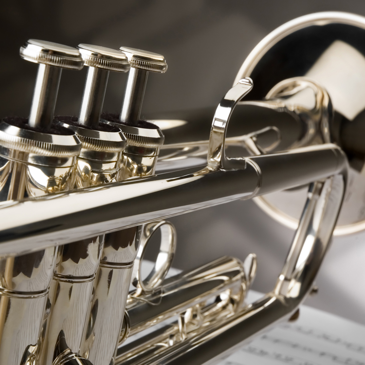 how to clean a trumpet valve